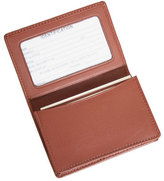 Royce Leather Business Card Holder 409-5