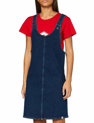 Lee Cooper Women's Retro Casual Dress