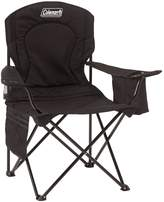 Coleman Outdoor Oversize Quad Chair with Cooler