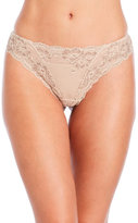 Millesia Lace Thong