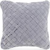 """Vera Bradley Woven Velvet 16"""" Square Decorative Pillow"""