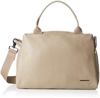 Mandarina Duck Mellow Leather Tracolla, Women's Shoulder Bag,10x25x35 cm (B x H T)