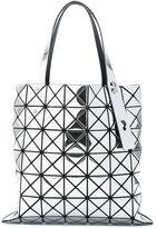 Bao Bao Issey Miyake Prism tote - women - Nylon/Polyester/PVC/Brass - One Size