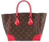Louis Vuitton 2015 Monogram Phenix MM