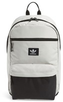 adidas National Backpack - Beige