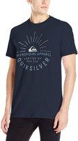 Quiksilver Men's Rising Sun T-Shirt