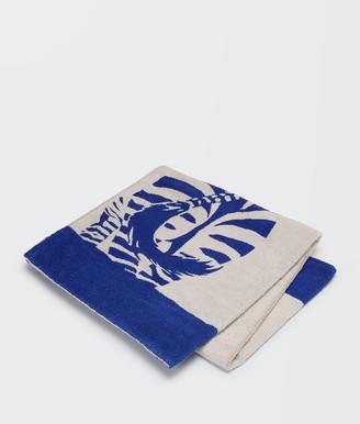Bottega Veneta Beach Towel