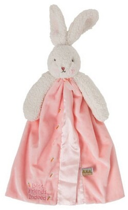 Bunnies by the Bay Blossom'S Buddy Blanket 110711 Pale