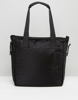 Allsaints Allsaints Nylon Tote Bag