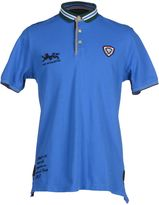 Italian Rugby Style Polo shirts - Item 37814887