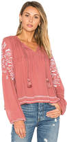 Tularosa Rose Top