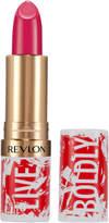 Revlon Super Lustrous Live Boldly Lipstick - Fire & Ice