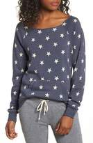 Alternative Maniac Camo Fleece Sweatshirt