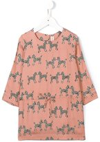 Anne Kurris 'Ann' Paris poodle print dress