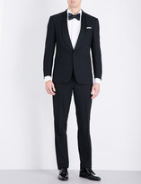 Ralph Lauren Purple Label Anthony shawl-collar wool suit