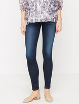 A Pea in the Pod Ag Jeans Secret Fit Belly Stella Skinny Maternity Jeans