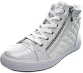 G by Guess Orily Round Toe Canvas Sneakers.
