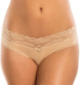 Candies Juniors' Candie's Micro Lace Thong