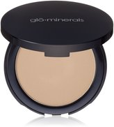 Glo GloPressed Base (Powder Foundation) - Beige Dark - 9.9g/0.35oz