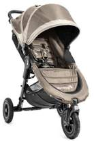 Baby Jogger City Mini® GT Single Stroller in Sand/Stone