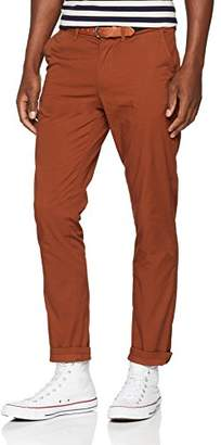 Selected Men's Slhslim-Yard T. Shell Pants W Trouser,W34/L32 (Manufacturer Size: 34)