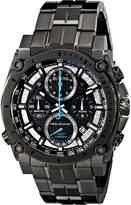 Bulova Men's 98B229 Precisionist Analog Display Japanese Quartz Watch