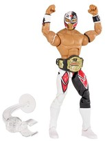 WWE Elite Collection Rey Mysterio Figure - Series #32