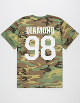 Diamond Supply Co. 98 Script Mens T-Shirt