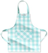 Williams-Sonoma Williams Sonoma Checkered Kids Apron