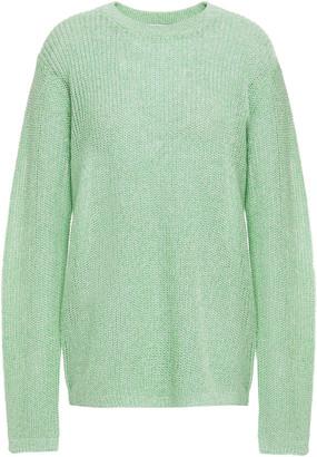 Tibi Cotton Sweater