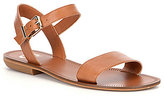 GB Karry-On Banded Flat Sandals