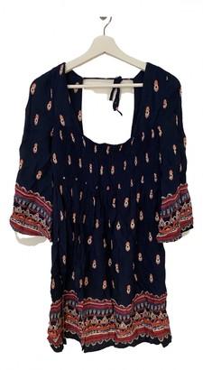 Tularosa Multicolour Dress for Women
