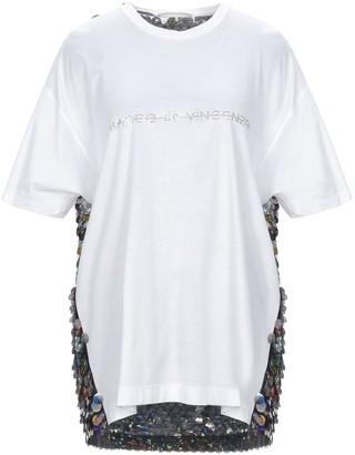 Marco De Vincenzo T-shirts