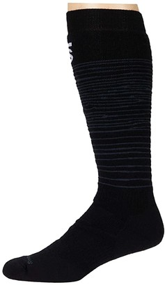 Smartwool PhD(r) Vans Bryan Iguchi Medium (Black) Crew Cut Socks Shoes