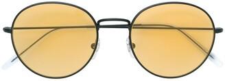 RetroSuperFuture Wire round sunglasses