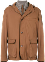 Loro Piana cargo jacket