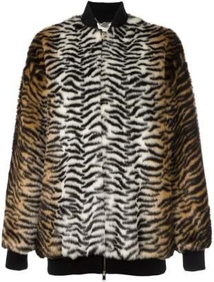 Stella McCartney 'Sabine' bomber jacket