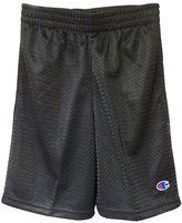 Champion Heritage Mesh Shorts - Boys 4-7