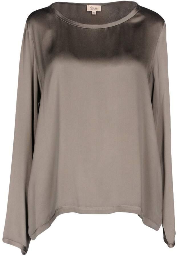 Her Shirt Blouses - Item 38691205XO
