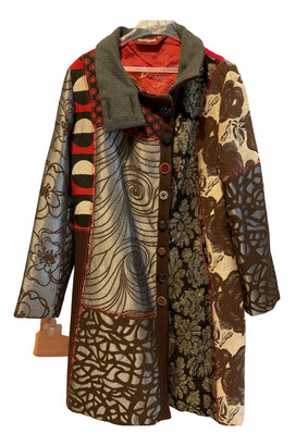 Desigual Other Wool Coats