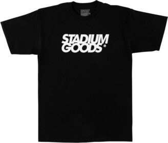 Stadium Goods Lock Up T-shirt - XS