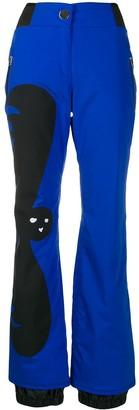 Rossignol JC de Castelbajac Nutti ski trousers