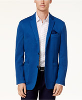 Vince Camuto Men's Slim-Fit Houndstooth Blazer