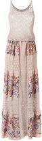 Cecilia Prado knit maxi dress