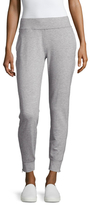 Nanette Lepore Zip French Terry Pant