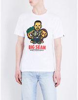 A Bathing Ape Big Sean Cotton-jersey T-shirt