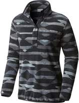 Columbia Mountain Side Printed Pullover - Women's