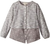 Appaman Kids - Ara 2-in-1 Connected Top Girl's Clothing