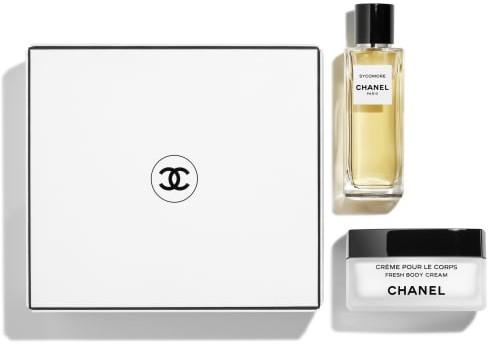 Chanel CHANEL SYCOMORE COFFRET Les Exclusifs de CHANEL