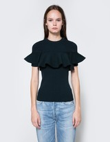 Apiece Apart Alamosa Short Sleeve Top